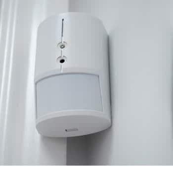 A image of an Interior alarm sensor