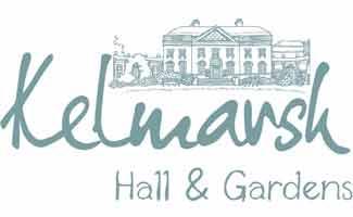 Kelmarsh Hall Gardens